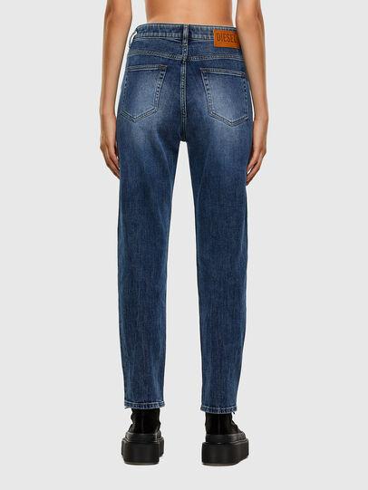 Diesel - D-Eiselle 0098W, Medium blue - Jeans - Image 2