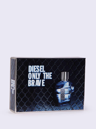 Diesel - ONLY THE BRAVE 50ML GIFT SET,  - Only The Brave - Image 5