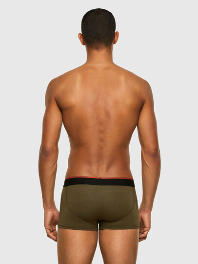 Diesel - UMBX-HERO, Military Green - Trunks - Image 2