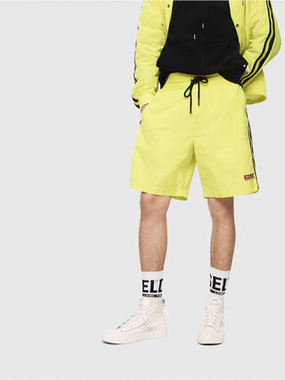 P-BOXIE,  - Shorts