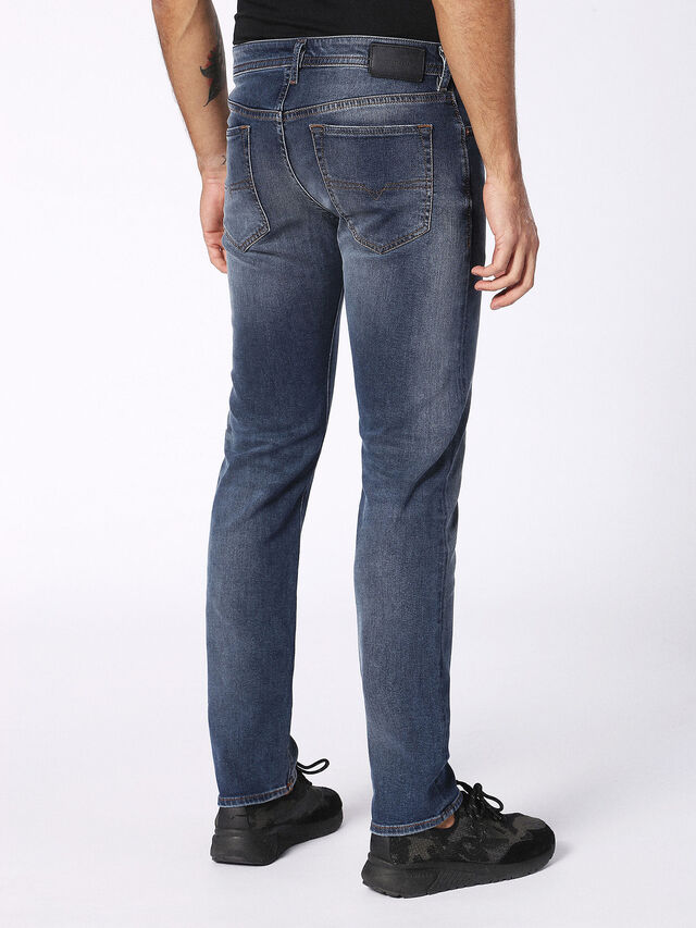 BUSTER 084NS, Blue Jeans