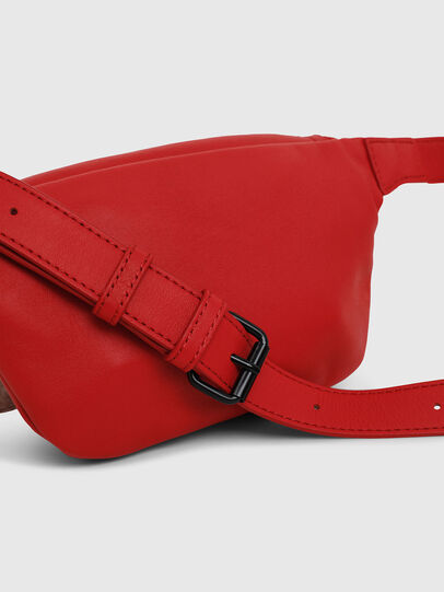 Diesel - ADRIA, Light Red - Belt bags - Image 4