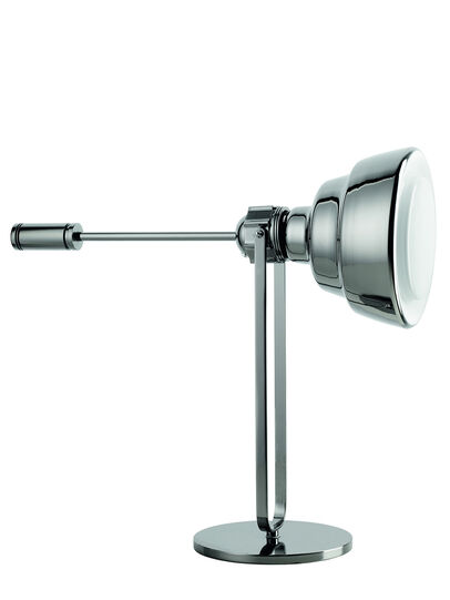 Diesel - GLAS TAVOLO CROMO,  - Table Lighting - Image 1