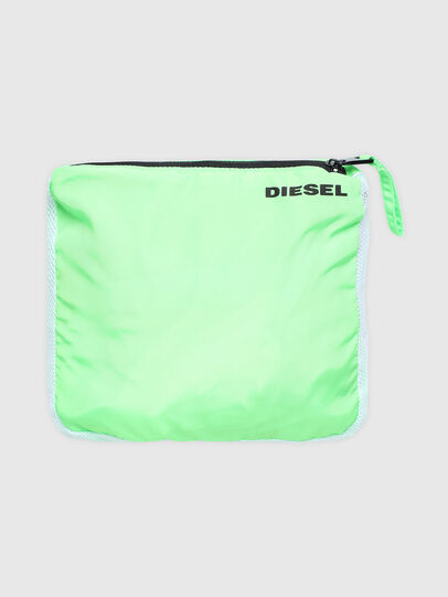 Diesel - BMBX-WAVE 2.017, Green - Swim shorts - Image 5