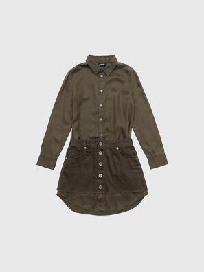 DESYZ, Military Green - Dresses