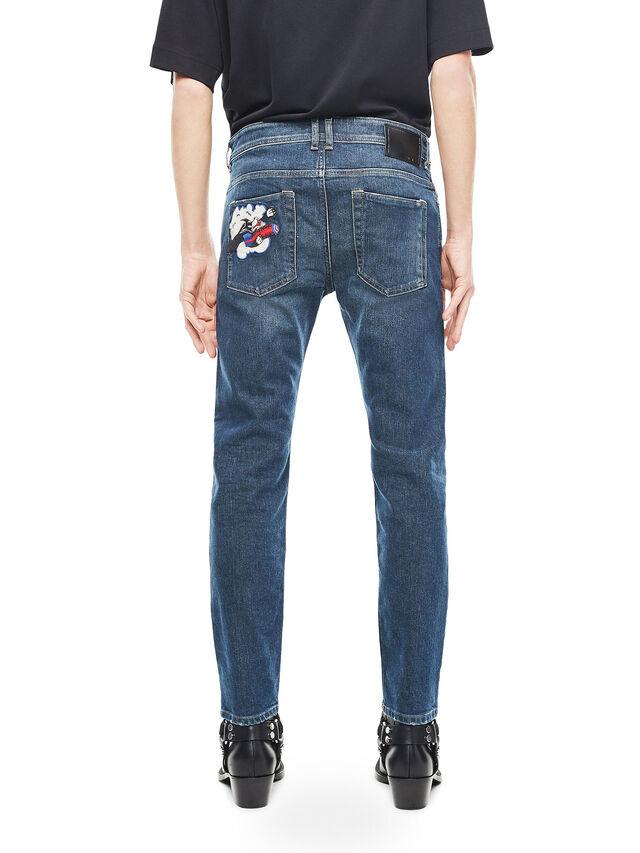 Diesel - TYPE-2814, Blue - Jeans - Image 2