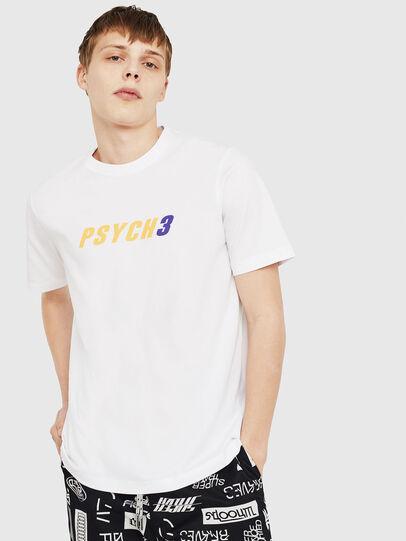 Diesel - T-JUST-Y15,  - T-Shirts - Image 1
