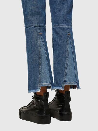 Diesel - D-Earlie 009HG, Light Blue - Jeans - Image 5