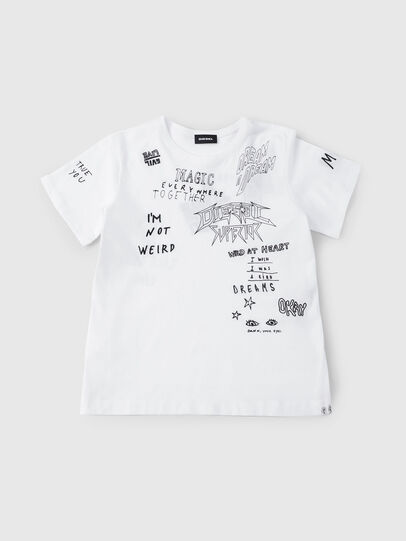 Diesel - THELOS,  - T-shirts and Tops - Image 1