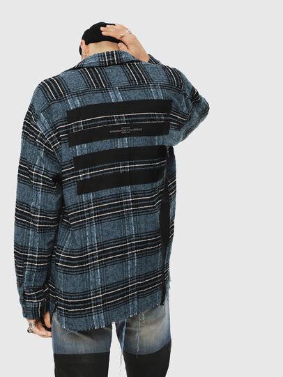 Diesel - S-TARO,  - Shirts - Image 2