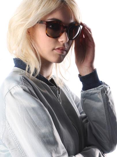Diesel - DM0190, Brown - Sunglasses - Image 5