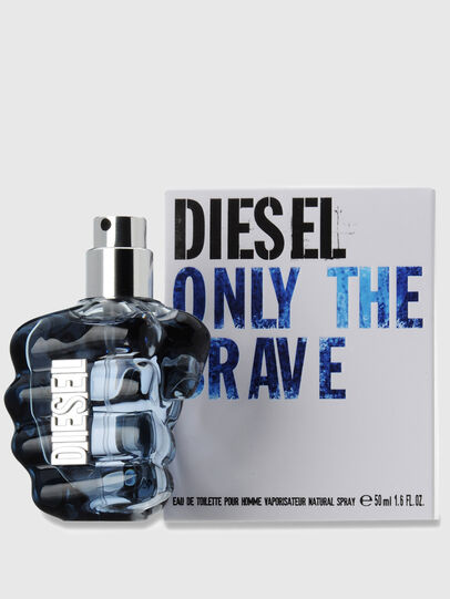 Diesel - ONLY THE BRAVE 50ML, Generic - Only The Brave - Image 1