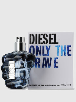 ONLY THE BRAVE 50ML,  - Only The Brave