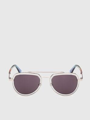 DL0266, Multicolor - Sunglasses