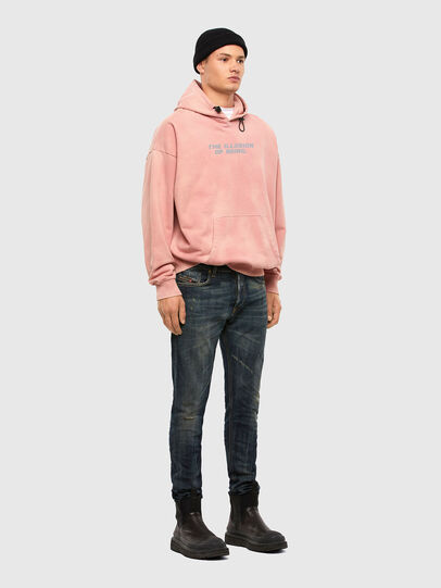 Diesel - S-UMMEREL-N73, Pink - Sweaters - Image 5