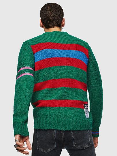Diesel - K-BOBBY,  - Knitwear - Image 2