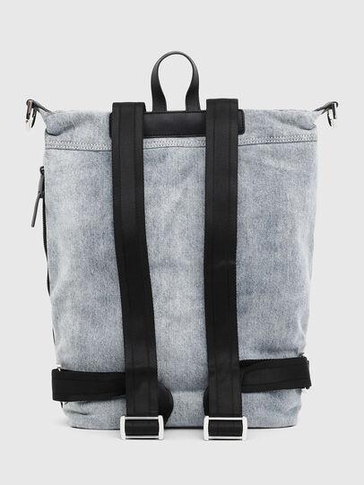 Diesel - SYLE, Grey Jeans - Backpacks - Image 2