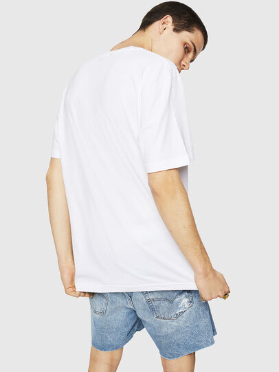 Diesel - T-JUST-Y21,  - T-Shirts - Image 2