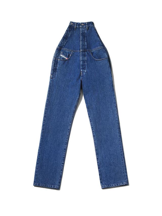 Diesel - GMPT01, Blue Jeans - Pants - Image 1