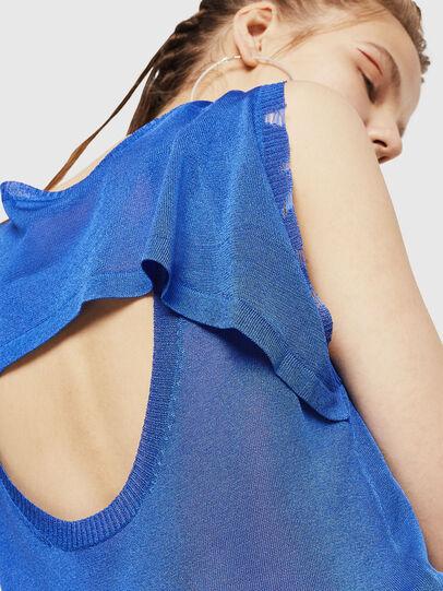 Diesel - M-LONG,  - Knitwear - Image 3