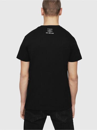 Diesel - T-DIEGO-YD,  - T-Shirts - Image 2