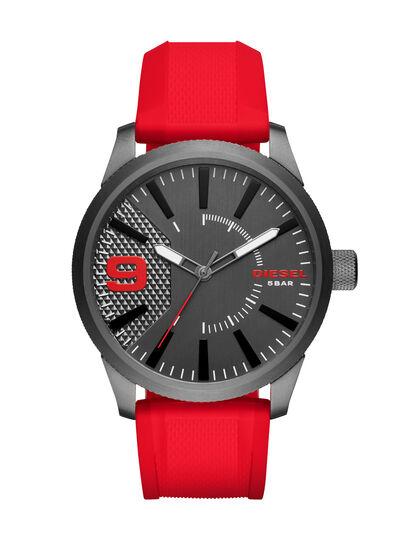 Diesel - DZ1806, Red - Timeframes - Image 1