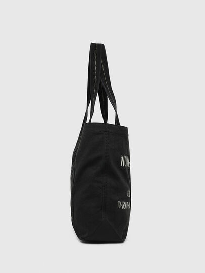 Diesel - D-THISBAG SHOP M,  - Shopping and Shoulder Bags - Image 3