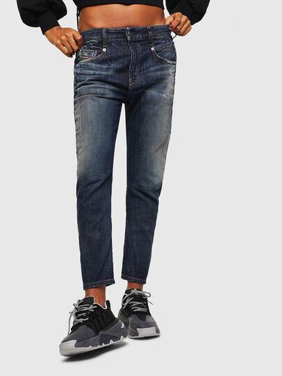 Diesel - Fayza 0096U,  - Jeans - Image 1