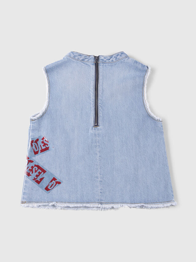 Diesel - CAILAX, Blue Jeans - Shirts - Image 2