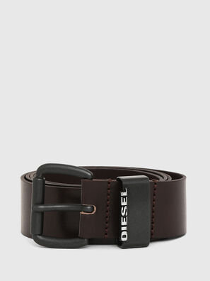 B-ZANO, Dark Brown - Belts