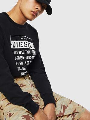 S-GIRK-S3, Black - Sweaters
