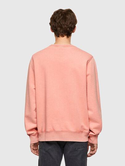 Diesel - S-GIRK-MOHI-B1, Pink - Sweaters - Image 2