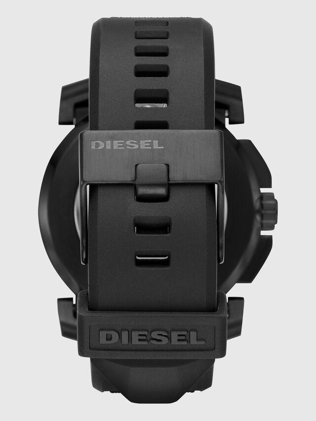 Diesel - DT1006, Black - Smartwatches - Image 3