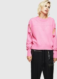 M-CRISTAL, Pink