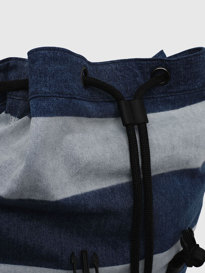 Diesel - VOLPAGO BACK,  - Backpacks - Image 3