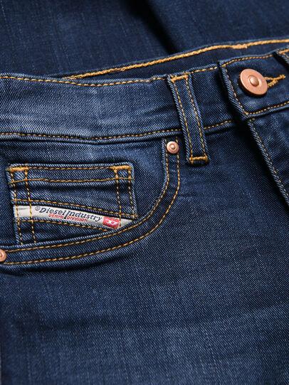 Diesel - DHARY-J, Dark Blue - Jeans - Image 3