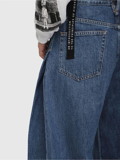 Diesel - D-Izzier 080AQ,  - Jeans - Image 4