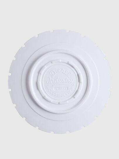 Diesel - 10993 MACHINE COLLEC, White - Plates - Image 2