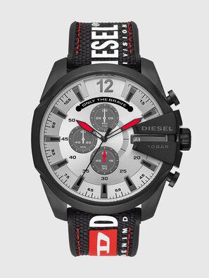 DZ4512, Black - Timeframes