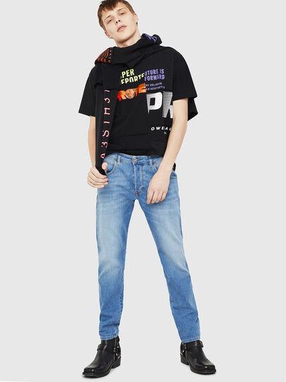 Diesel - D-Bazer 087AQ,  - Jeans - Image 5