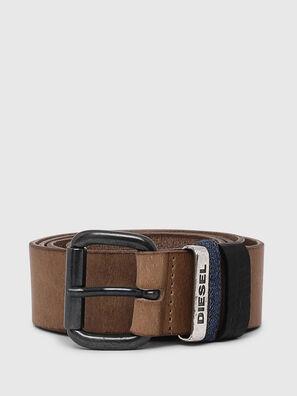 B-SCALE, Brown - Belts