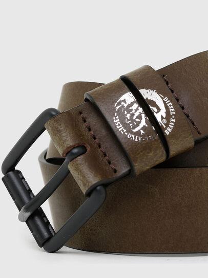 Diesel - BLAMON, Brown - Belts - Image 2