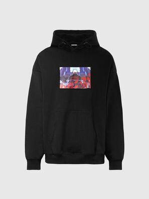 S-UMMEREL, Black - Sweaters