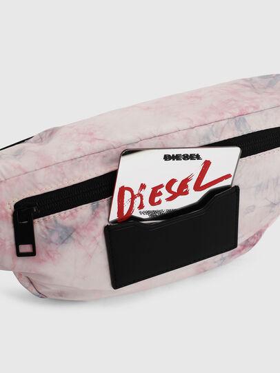 Diesel - NELUMBO, Pink - Belt bags - Image 7