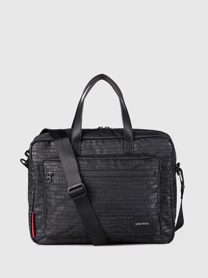 Diesel - F-DISCOVER BRIEFCASE,  - Briefcases - Image 1