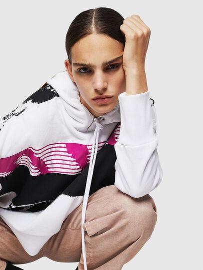 Diesel - F-MAGDALENA,  - Sweaters - Image 3