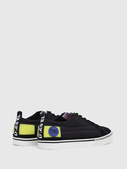 Diesel - D-VELOWS LOW PATCH,  - Sneakers - Image 3