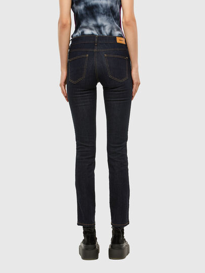 Diesel - Sandy 069MX, Dark Blue - Jeans - Image 2