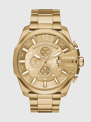 DZ4360 MEGA CHIEF, Gold - Timeframes