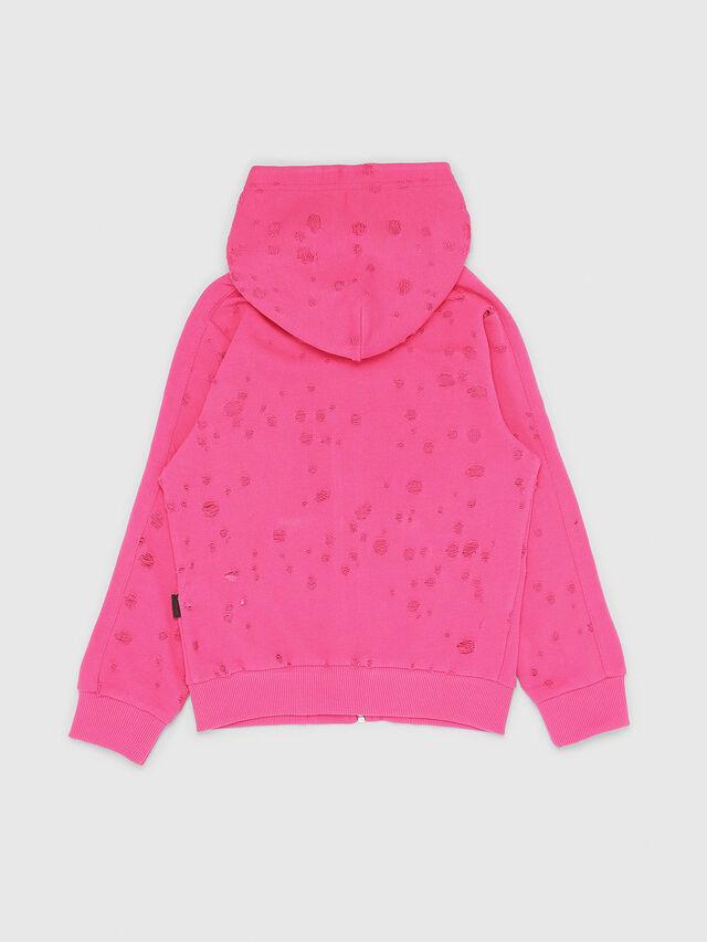 Diesel - SLESIK, Pink - Sweaters - Image 2
